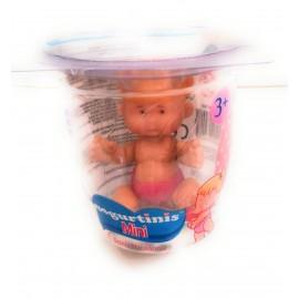 Mini Yogurtinis Barattolo con Bambola Profumata 7,5 cm, Sonia Macedonia di Giochi Preziosi GPZ18407
