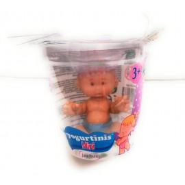 Mini Yogurtinis Barattolo con Bambola Profumata 7,5 cm, June Prune di Giochi Preziosi GPZ18407