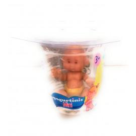 Mini Yogurtinis Barattolo con Bambola Profumata 7,5 cm, John Lemon di Giochi Preziosi GPZ18407