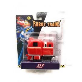 Robot Trains  Alf di Rocco Giocattoli