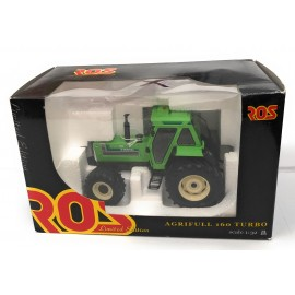 Ros COLLECTION AGRIFUL 160 TURBO  LIMITED EDITION 1/32 - 1-32  COME FOTO
