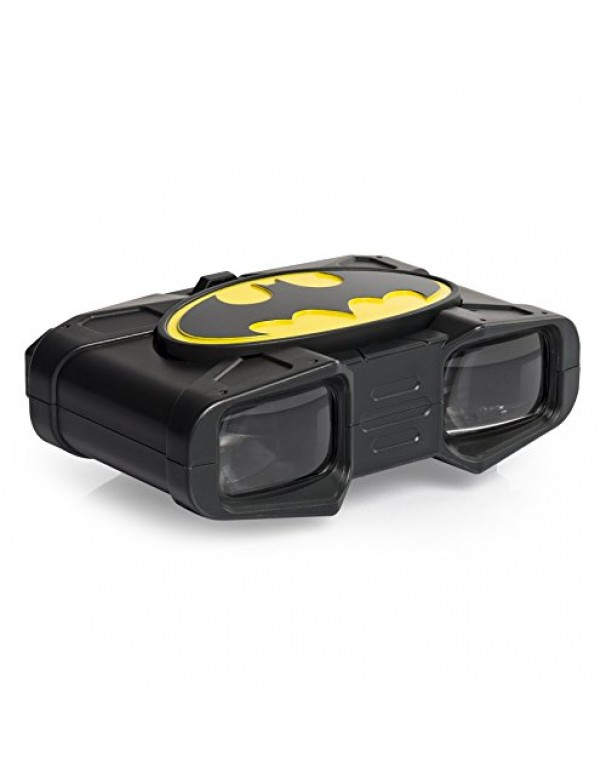 Batman binocolo spy gear - Spy Gear - Batman Listener 20071053