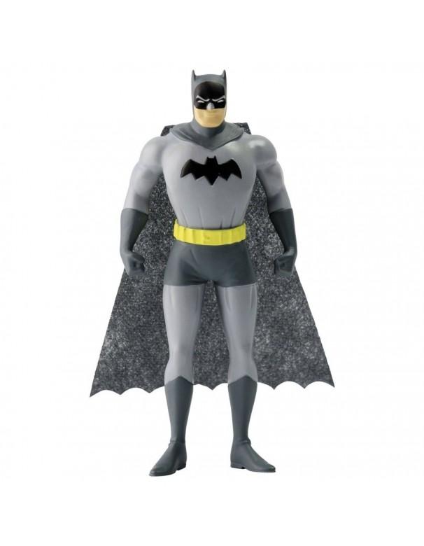 Batman Action Figure Non Snodabile Dc Comics Batman, 14 cm  personaggio Batman,