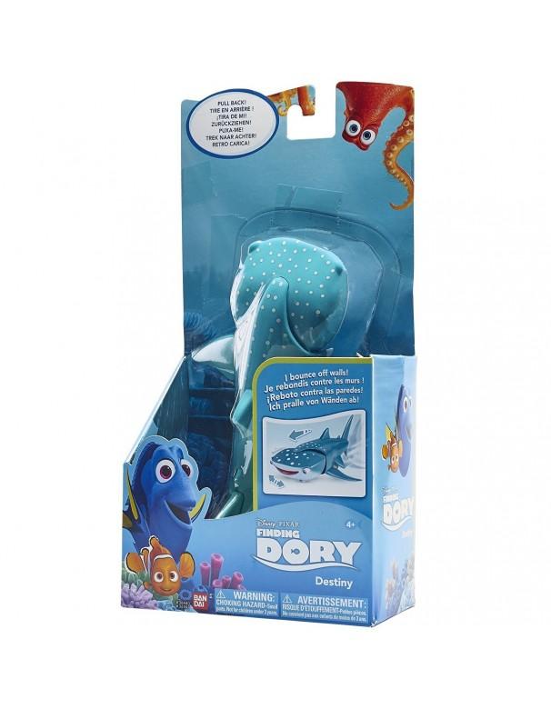 Disney Alla Ricerca Di Dory figura Destiny 15 cm con funzione FND07000 di Gig