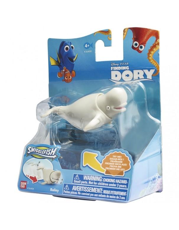 Disney Alla Ricerca Di Dory Swigglefish Bailey FND12000 di Giochi Preziosi