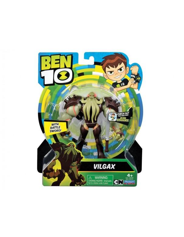 Ben 10 Action Figure – Vilgax