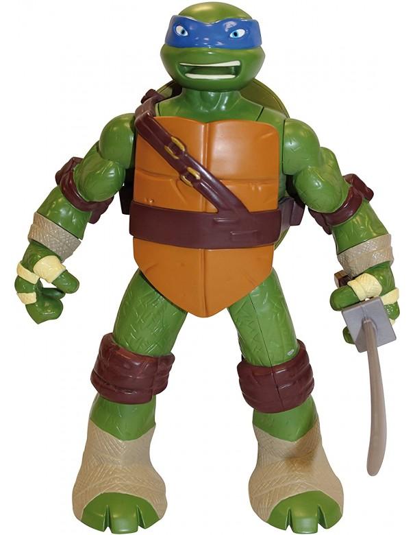 Teenage Mutant Ninja Turtles Leo Head Dropping Turtles Figura 91195