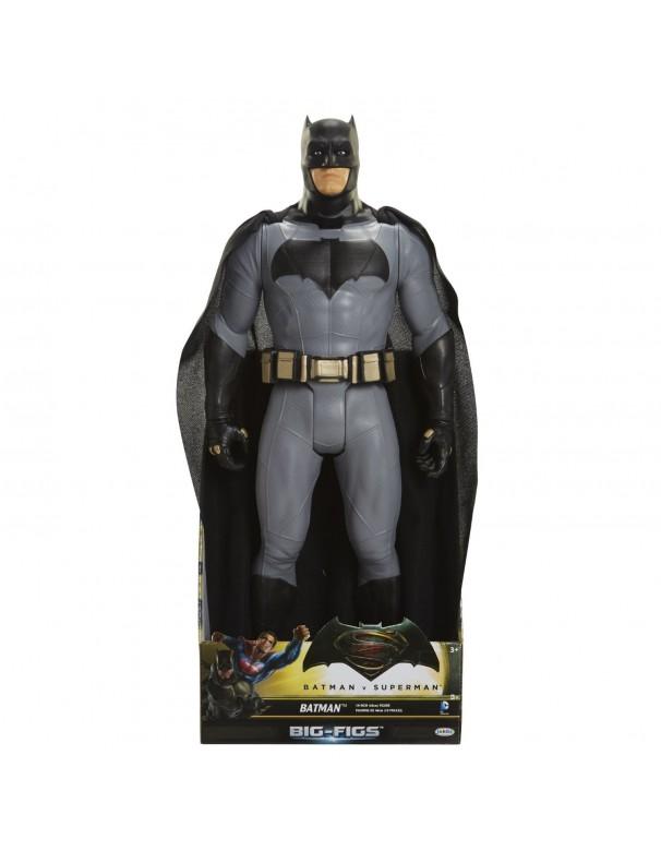 Batman V Superman Dawn Of Justice Figura di azione personaggio Batman, grande taglia, 51 cm