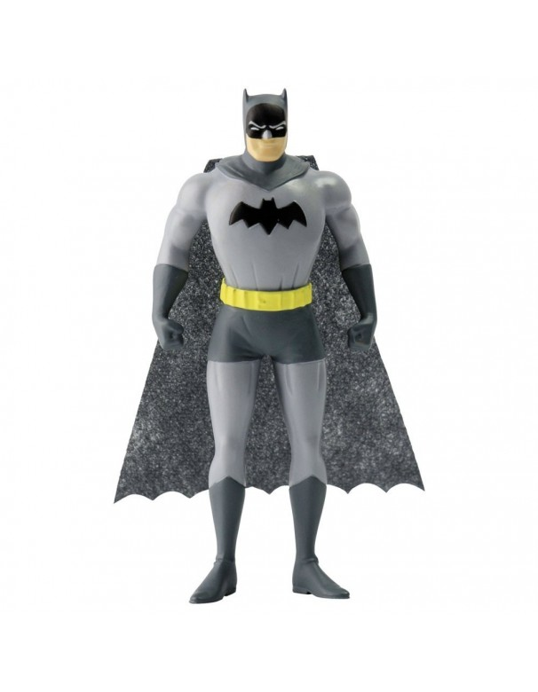 Batman Action Figure Non Snodabile Dc Comics Batman, 14 cm  personaggio Batman,