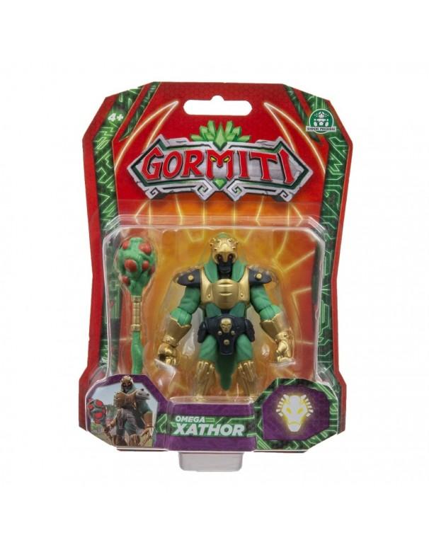 Gormiti, Personaggi 8 cm Ultra Xathor di Giochi Preziosi GRE03000