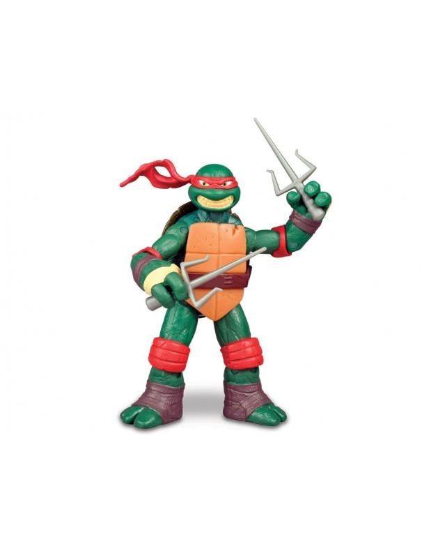 Teenage Mutant Ninja Turtles – Raphael – Action Figure – Personaggio in Azione 12 cm …  24111