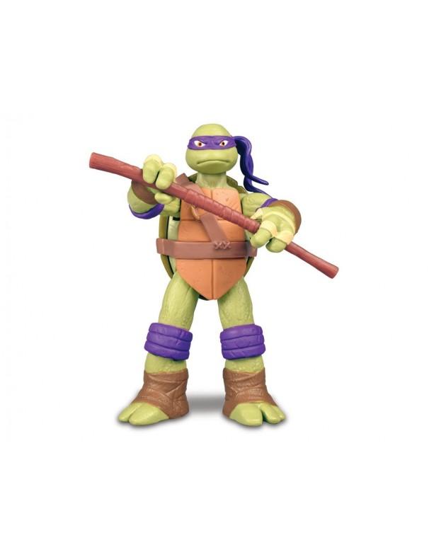 Teenage Mutant Ninja Turtles - Donatello - Action Figure - Personaggio in Azione 12 cm  24111