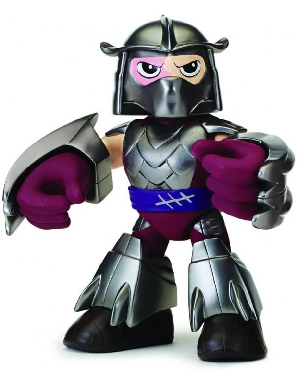 Turtles Shredder Half-Shell Heroes Talking Tech Figura GPZ 96310