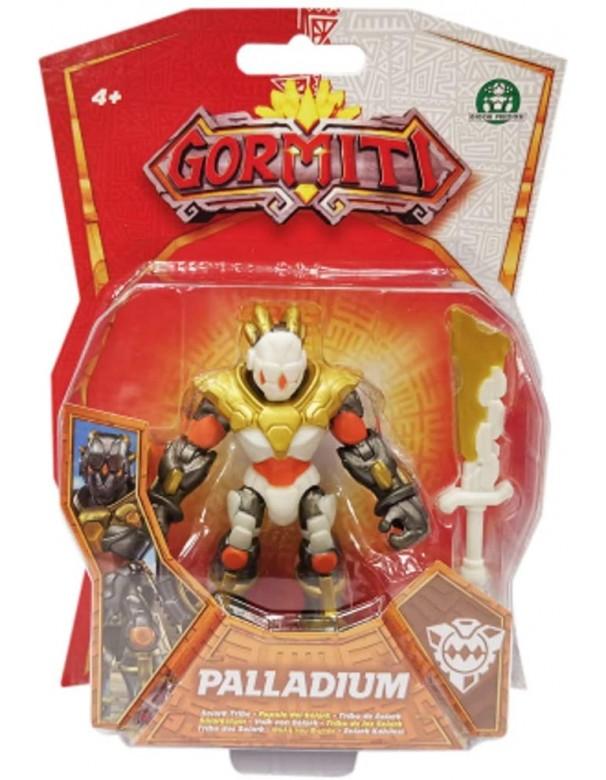 Gormiti  8 cm Palladium, Giochi Preziosi  GRA05000