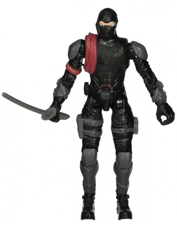 Teenage Mutant Ninja Turtles Movie 2 Out Of The Shadows Foot Soldier Basic Figure
