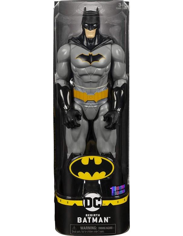 BATMAN Personaggio da 30 cm Articolato, Spin Master 6055153