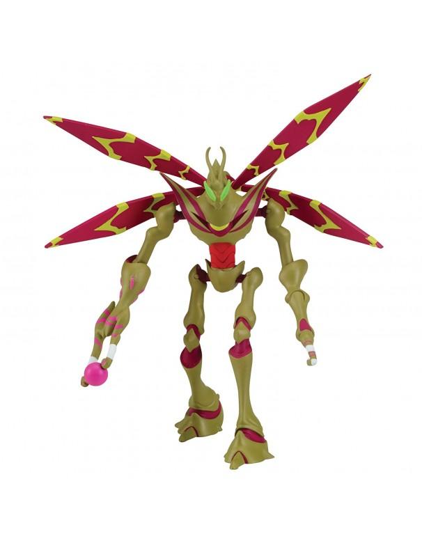 Teenage Mutant Ninja Turtles Dimension X Robug Action Figure