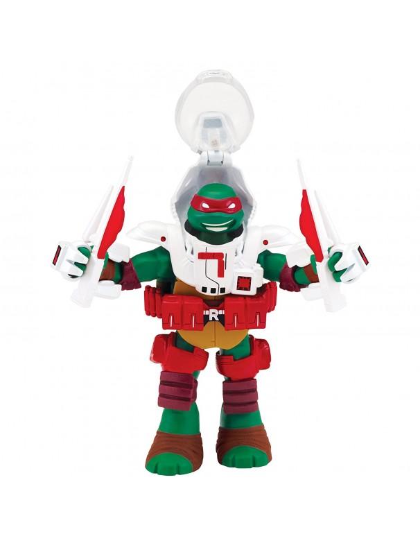 Teenage Mutant Ninja Turtles Dimension X Raphael Figure