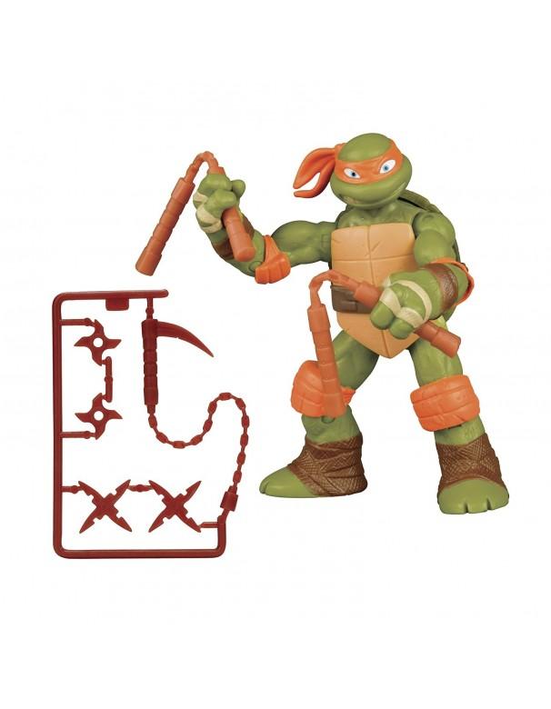 Teenage Mutant Ninja Turtles Michelangelo Action Figure 24111