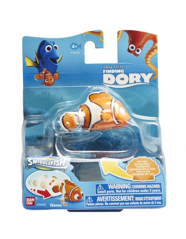 Disney Alla Ricerca Di Dory Swigglefish Nemo FND12000