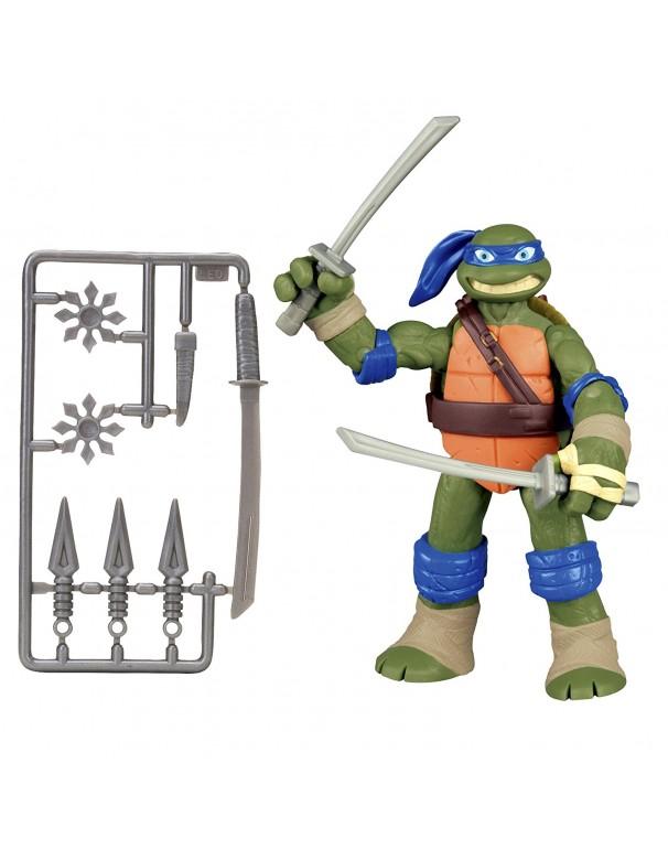 Teenage Mutant Ninja Turtles New Deco Leonardo Figure 24111