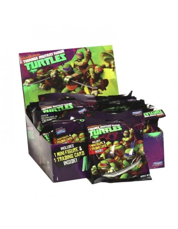 Giochi Preziosi - Teenage Mutant Ninja Turtles - Display 36 Buste